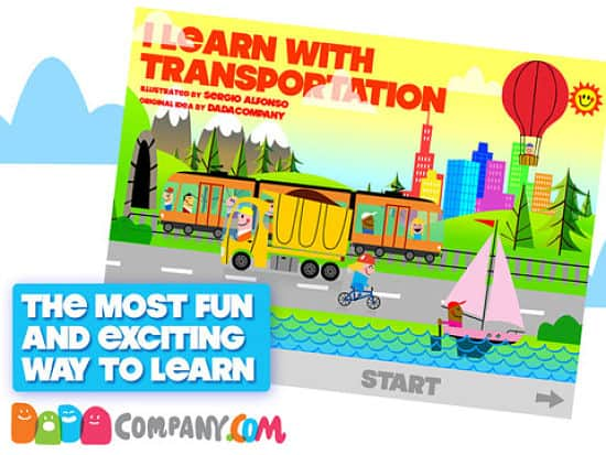 learn with transportation