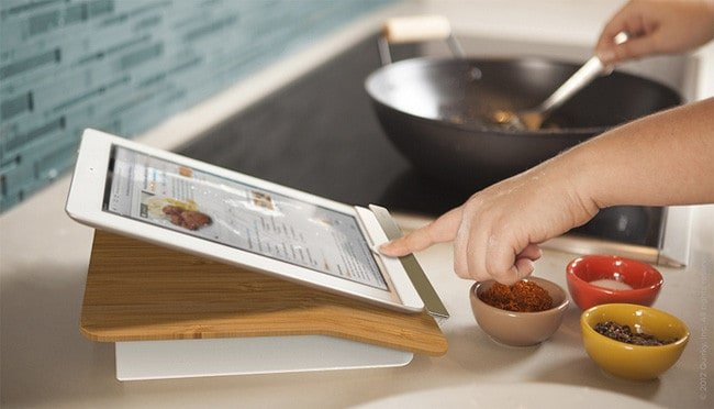 best cooking apps for iPhone FREE