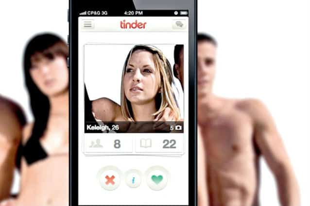 best dating apps iphone 2015