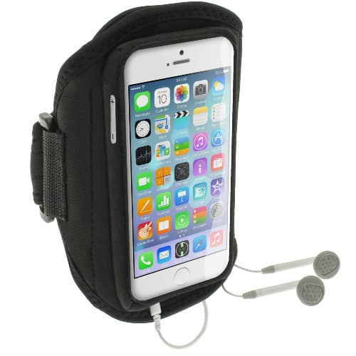 Waterproof Armband for iPhone 6