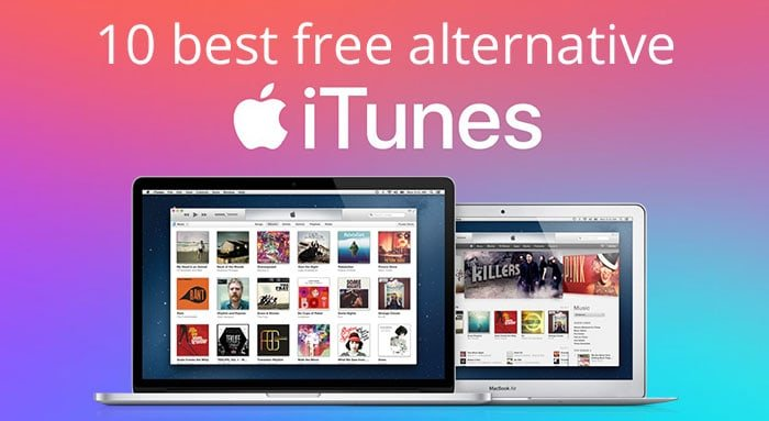 best free iTune alternative